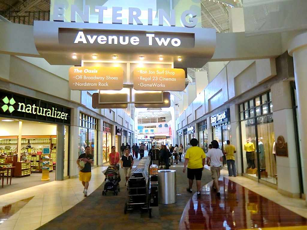 Sawgrass mills outlet mall coupons