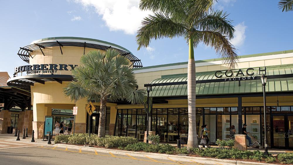 Ponto Miami Compras em Miami Sawgrass 1