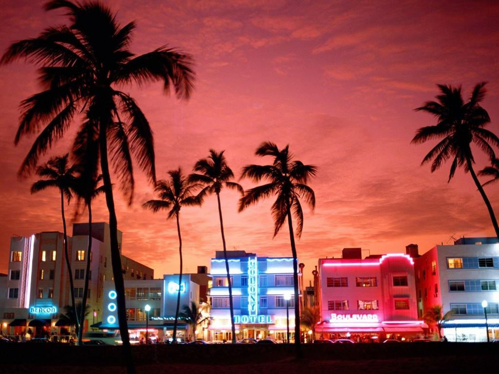 Ponto Miami O que fazer em Miami Dicas de Miami South Beach 1