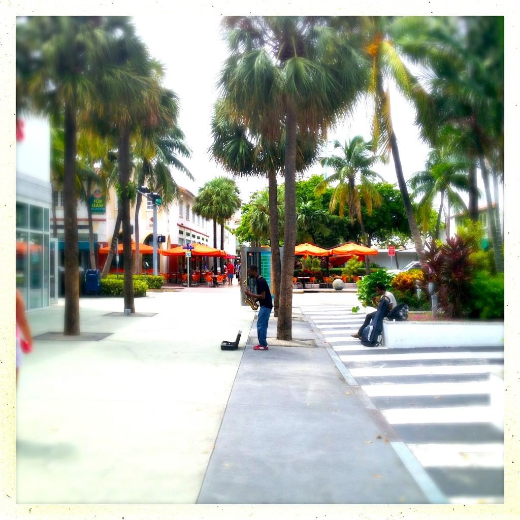 Ponto Miami O que fazer em Miami Dicas Miami Lincoln Road 5