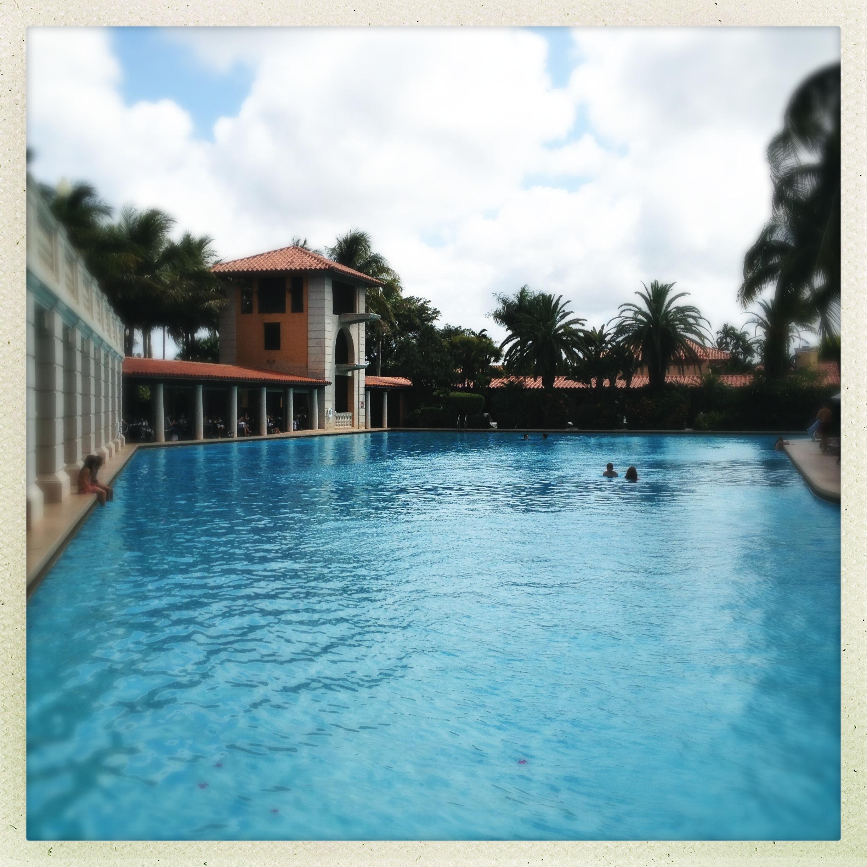 Ponto Miami Hotel em Miami Biltmore NEW 004