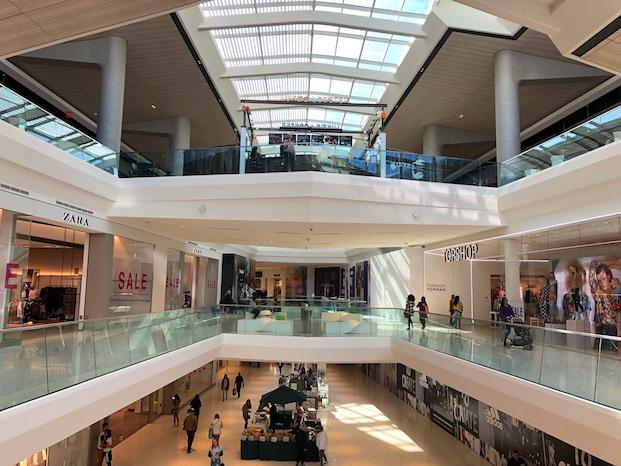 Ponto Miami Compras em Miami Aventura Mall 002