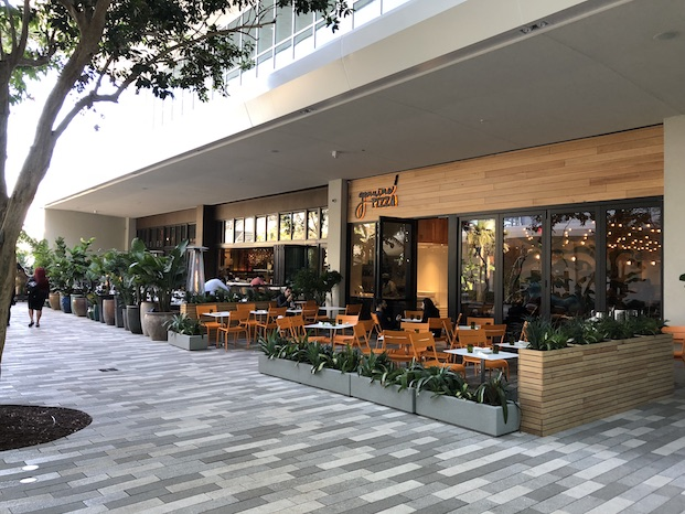 Ponto Miami Compras em Miami Aventura Mall 008