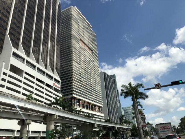 Ponto Miami O que fazer em Miami Downtown NEW 004