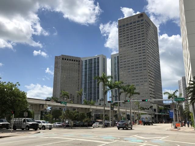 Ponto Miami O que fazer em Miami Downtown NEW 003