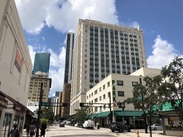 Ponto Miami O que fazer em Miami Downtown NEW 002