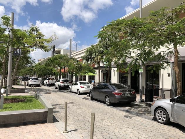 Ponto Miami Compras em Miami Midtown Shops NEW 002