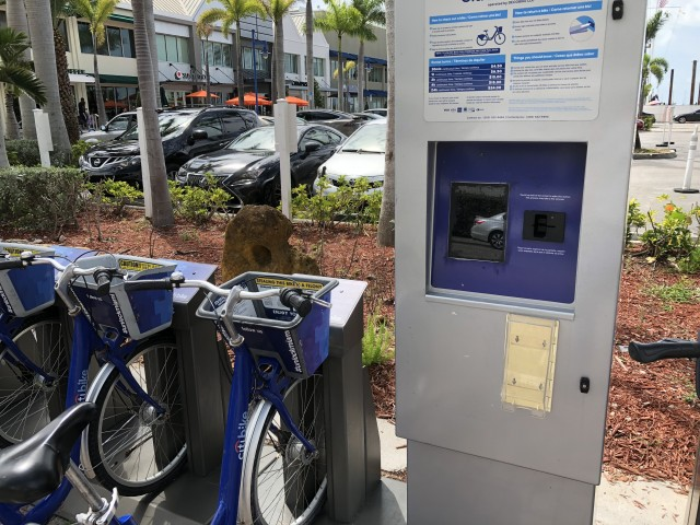 Ponto Miami O que fazer em Miami Citi Bike NEW 002