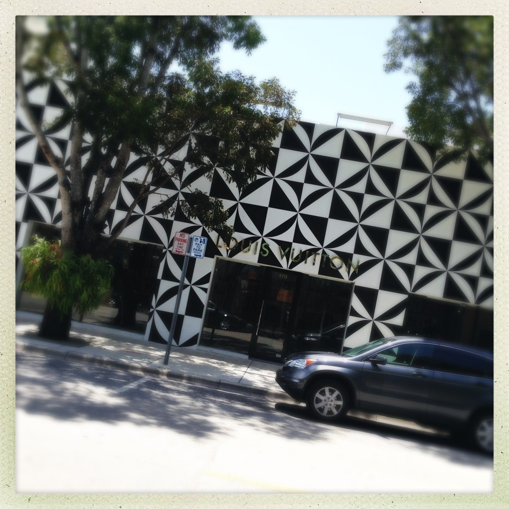 Ponto Miami O que fazer em Miami Design District 1