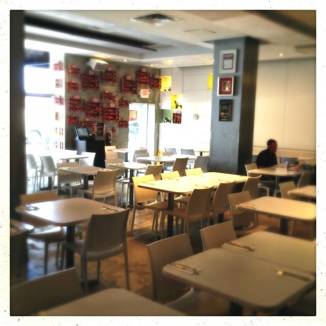 Ponto Miami Restaurantes em Miami CVICHE 105 00005