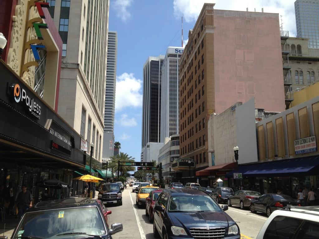 Ponto Miami Dicas Miami O que fazer em Miami Downtown 7