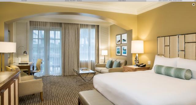 Ponto Miami Hotel em Miami Turnberry Isle NEW 003