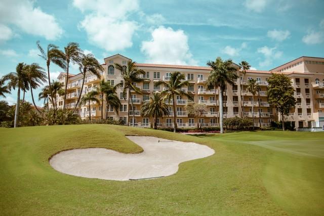 Ponto Miami Hotel em Miami Turnberry Isle NEW 001