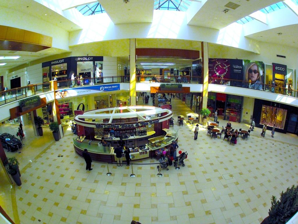 Ponto Miami Compras em Miami Dicas de Miami Aventura Mall 2