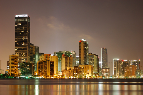 Ponto Miami Dicas Miami O que fazer em Miami Downtown 1