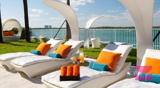 Ponto Miami Hotel em Miami Quarzo 2