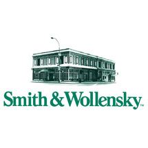 SMITH & WOLLENSKY – Miami Beach, Fl