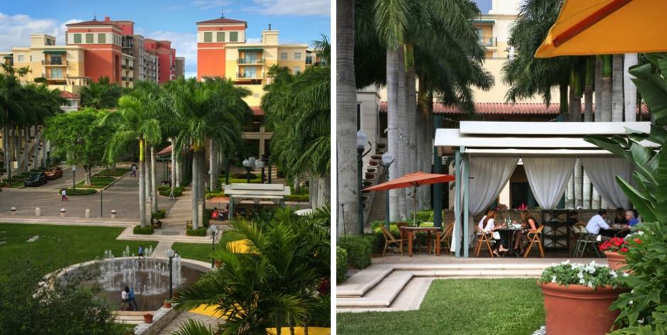 Ponto Miami Compras em Miami Dicas de Miami Merrick Park 4