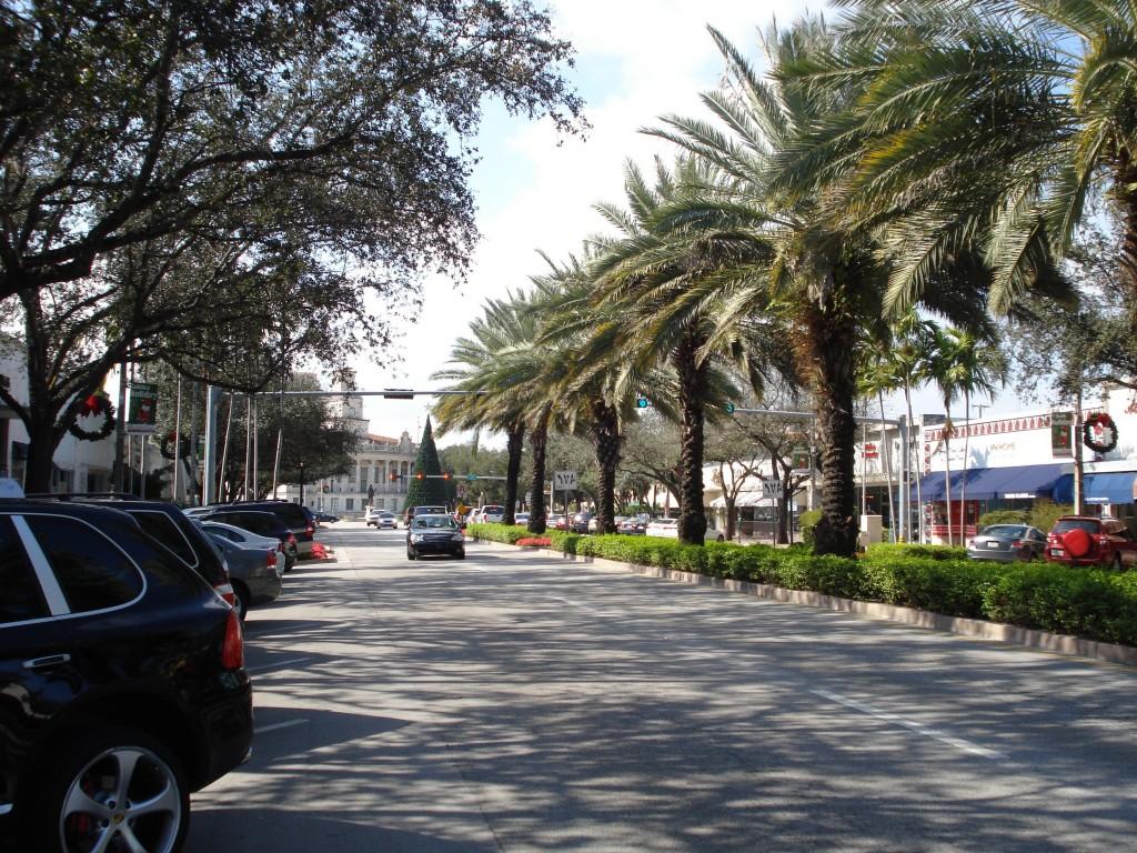 Ponto Miami Compras em Miami Dicas Miami Miracle Mile 2