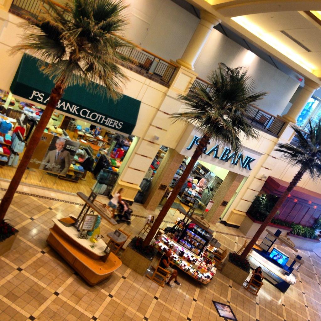 Ponto Miami Compras em Miami Galleria Mall 2