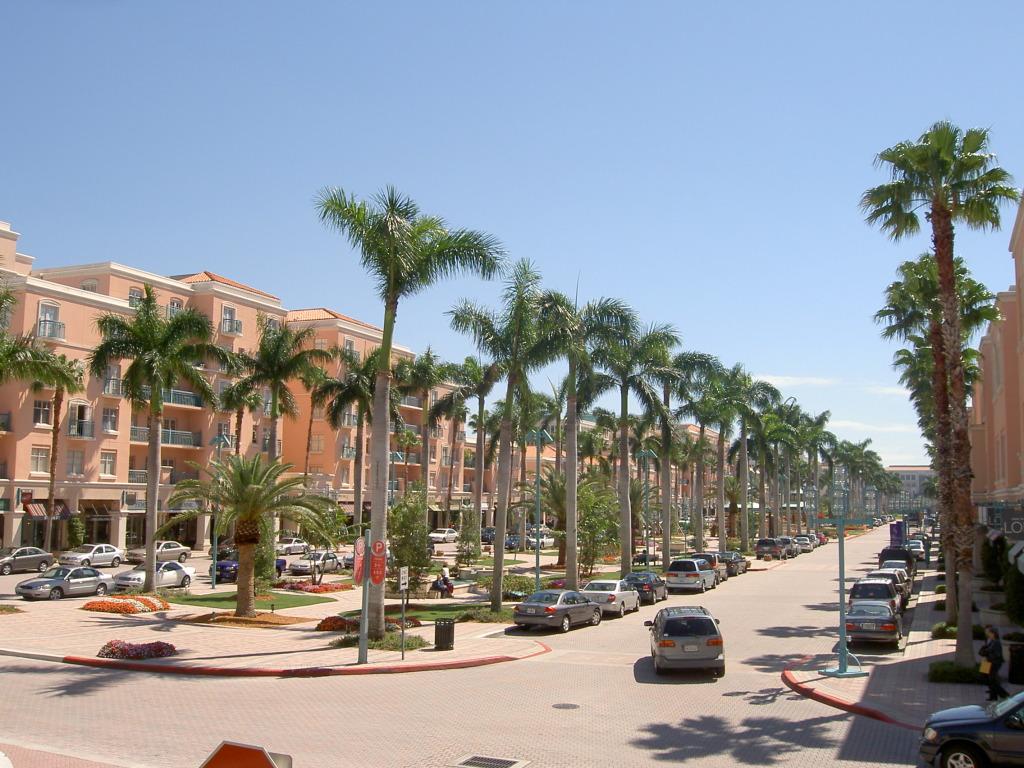 Ponto Miami Dicas de Boca Raton 3