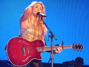 Ponto MIami Shows em Miami Shakira NEW 001