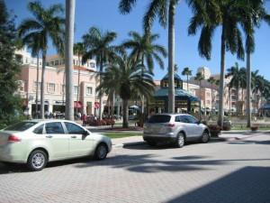 Ponto Miami Dicas de Boca Raton Mizner Park 1