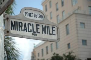 Ponto Miami Compras em Miami Dicas Miami Miracle Mile 1