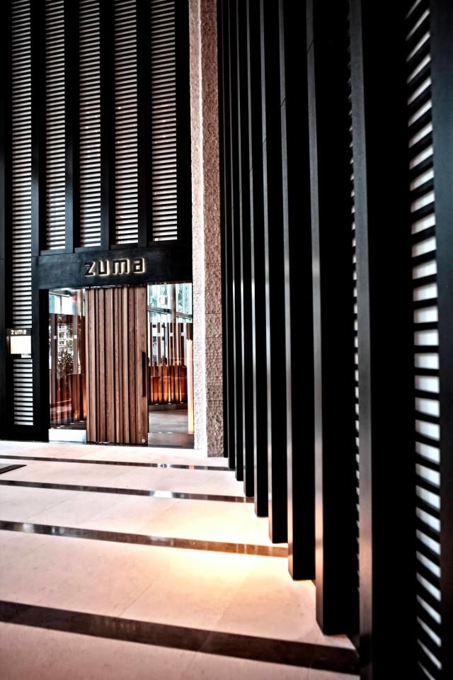 Ponto Miami Restaurantes em Miami Zuma NEW 004