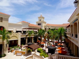 The Village at Gulfstream Park