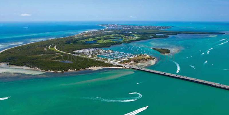 Ponto Miami O que fazer em Miami Key Biscayne 2
