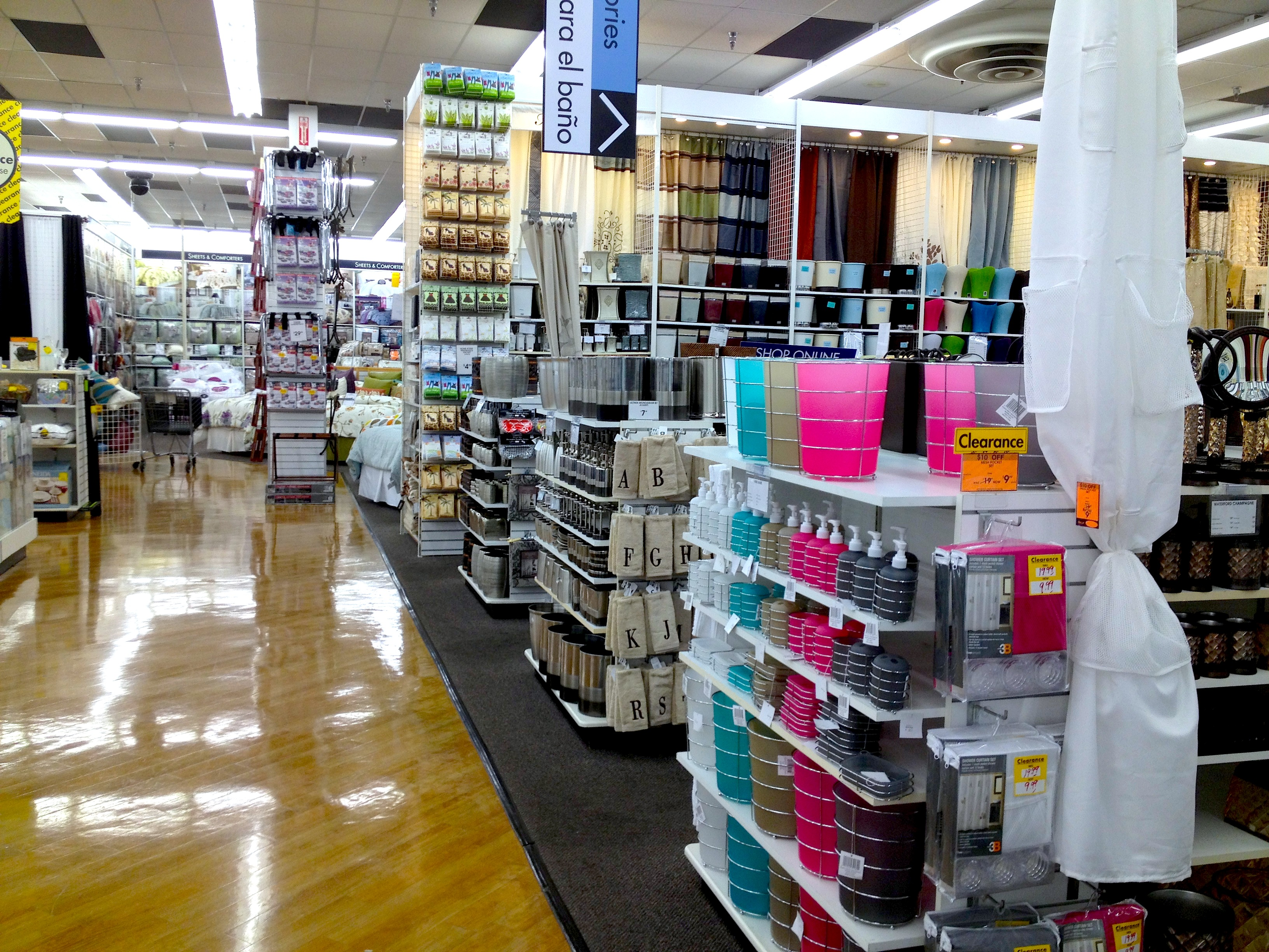 Bed Bath And Beyond Stores Miami