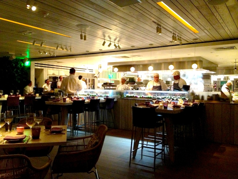 Ponto Miami Restaurantes em Miami JUVIA NEW 002