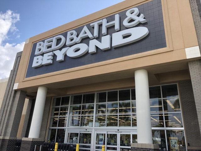 Bed Bath And Beyond Coral Gables Miami