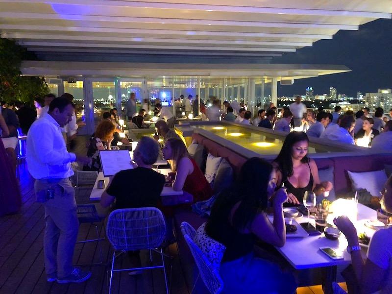 Ponto Miami Restaurantes em Miami JUVIA NEW 001