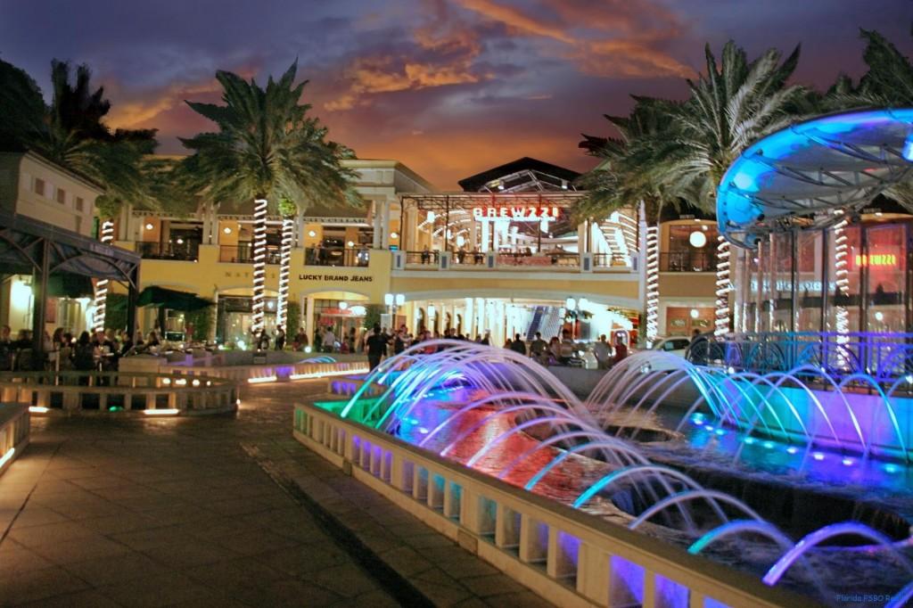 Dicas De Palm Beach - Cityplace