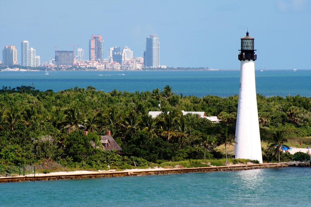 Ponto Miami O que fazer em Miami Key Biscayne 3
