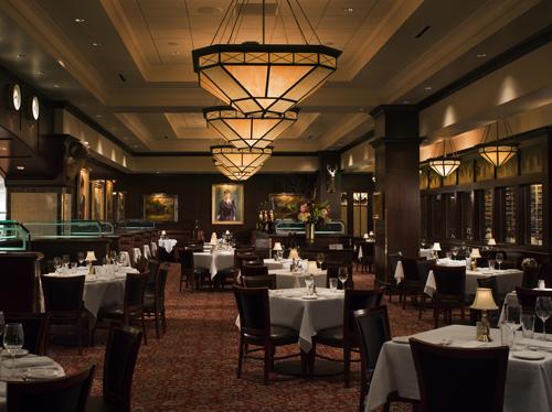 Ponto Orlando Restaurantes em Orlando Capital Grille 2