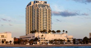 Hilton Beach Resort Fort Lauderdale – Fort Lauderdale, Fl
