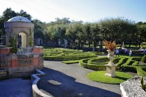 VIZCAYA MUSEUM & GARDENS – Miami, Fl