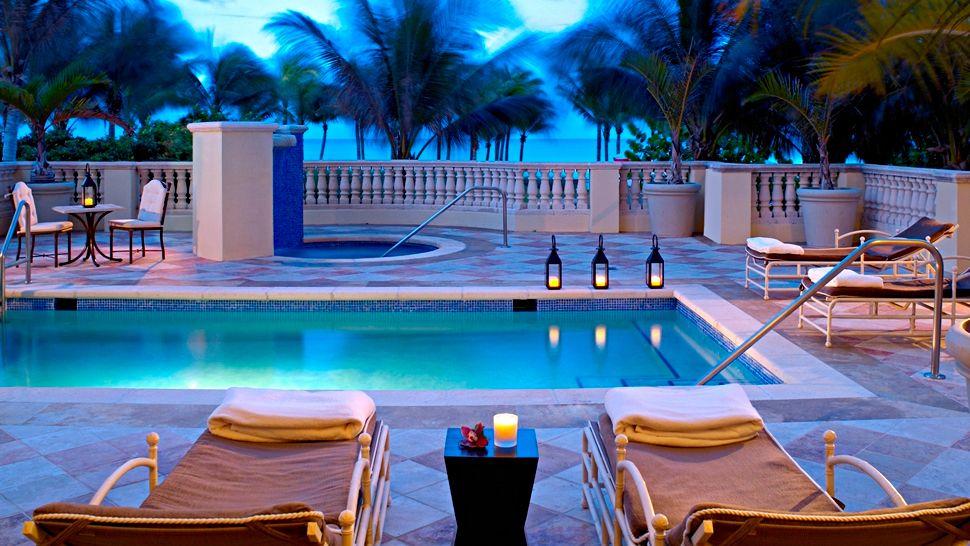 Ponto Miami Hoteis em Miami Dicas Miami Acqualina Resort 4