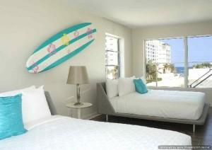 AQUA HOTEL – Fort Lauderdale, Fl