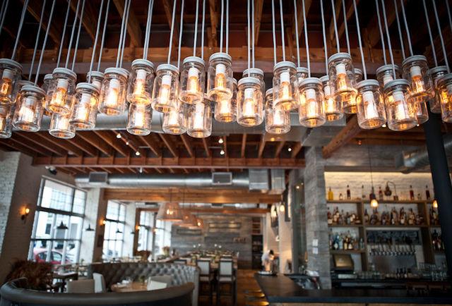 Restaurantes em Miami - Yardbird Southern Table & Bar. Dicas Miami. Onde comer em Miami. Guia Miami. O que fazer em Miami. Ponto Miami 2