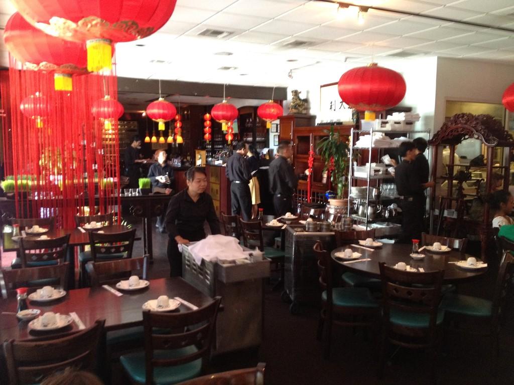 Tropical Chinese Restaurant Miami Fl