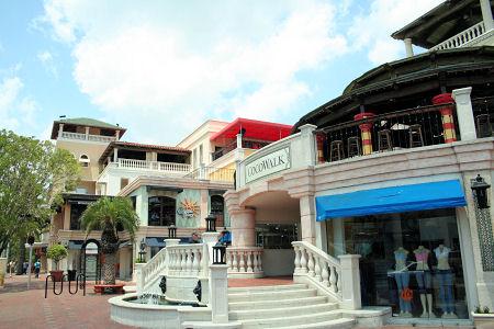 Ponto Miami Dicas de Miami Coconut Grove 2