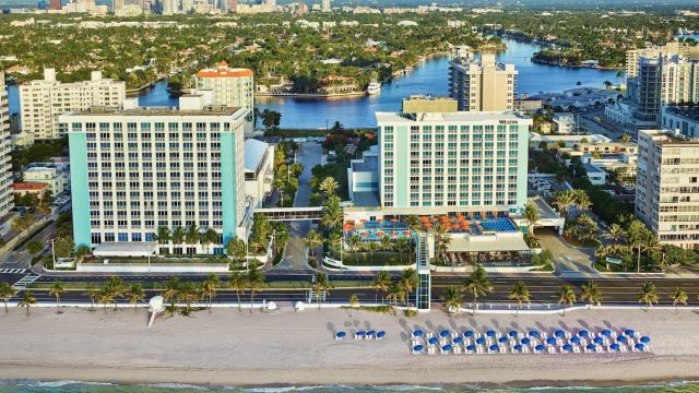 Ponto Miami Dias de Fort Lauderdale Westin Beach Resort NEW 001