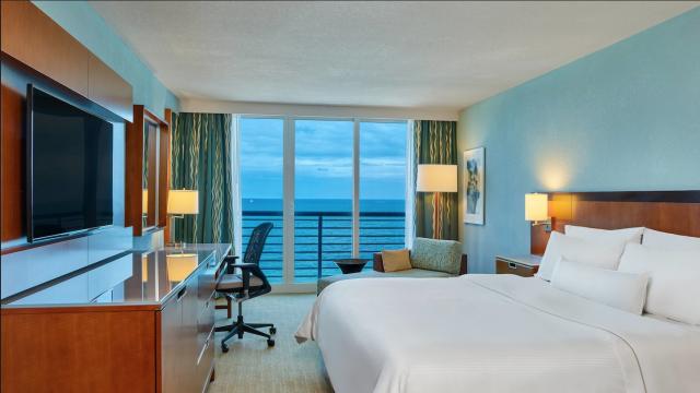 Ponto Miami Dias de Fort Lauderdale Westin Beach Resort NEW 002