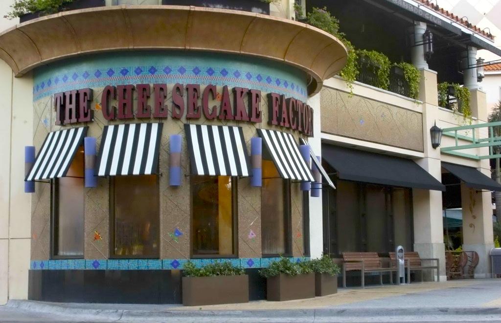 Ponto Miami Restaurantes em Miami Aventura Mall 7