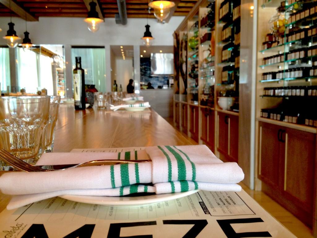 Ponto Miami Restaurantes em Miami Dicas Miami Milos 2