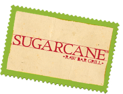 Sugarcane Raw Bar & Grill